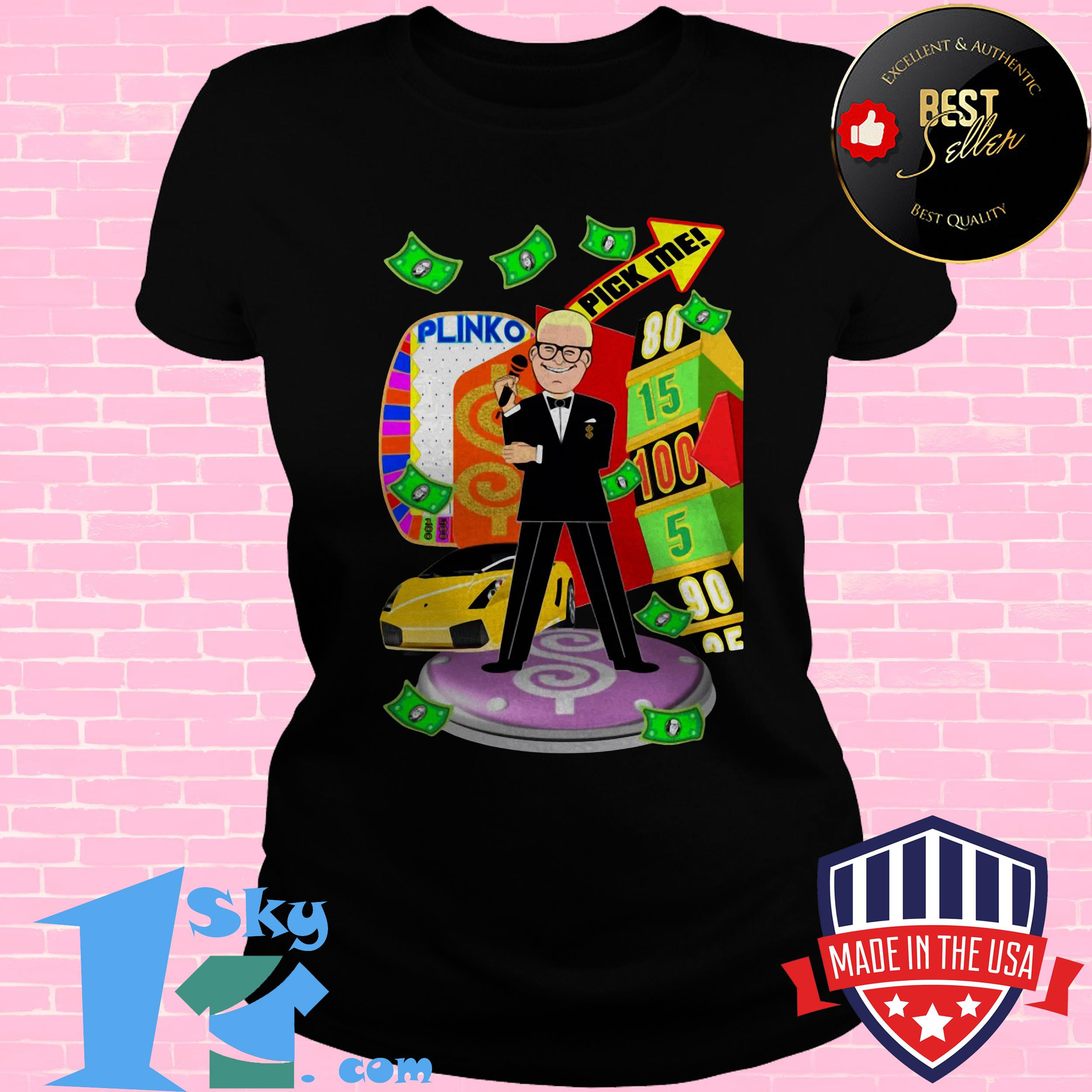 the price is right game show contestant ladies tee - The Price Is Right Game Show Contestant shirt