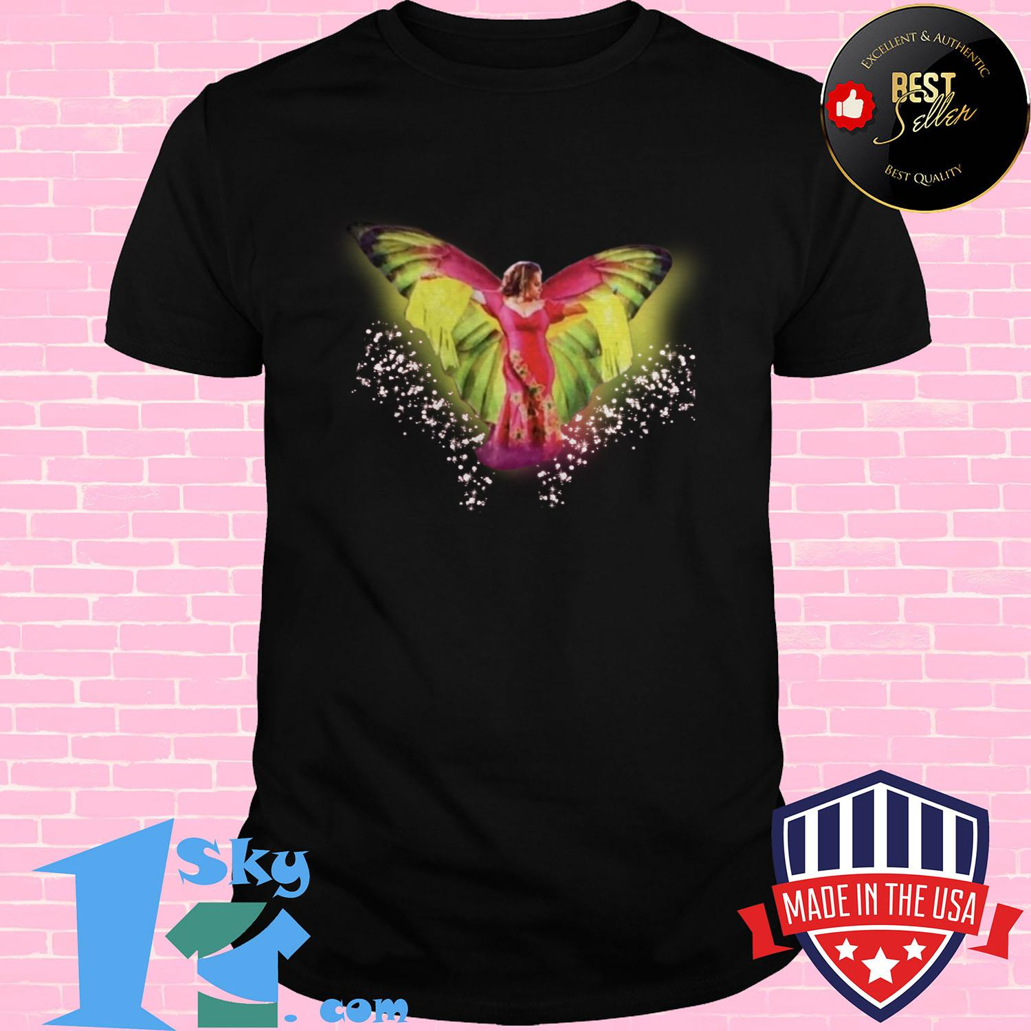 jenni rivera aparentemente signature ladies tee - Jenni Rivera Aparentemente signature shirt