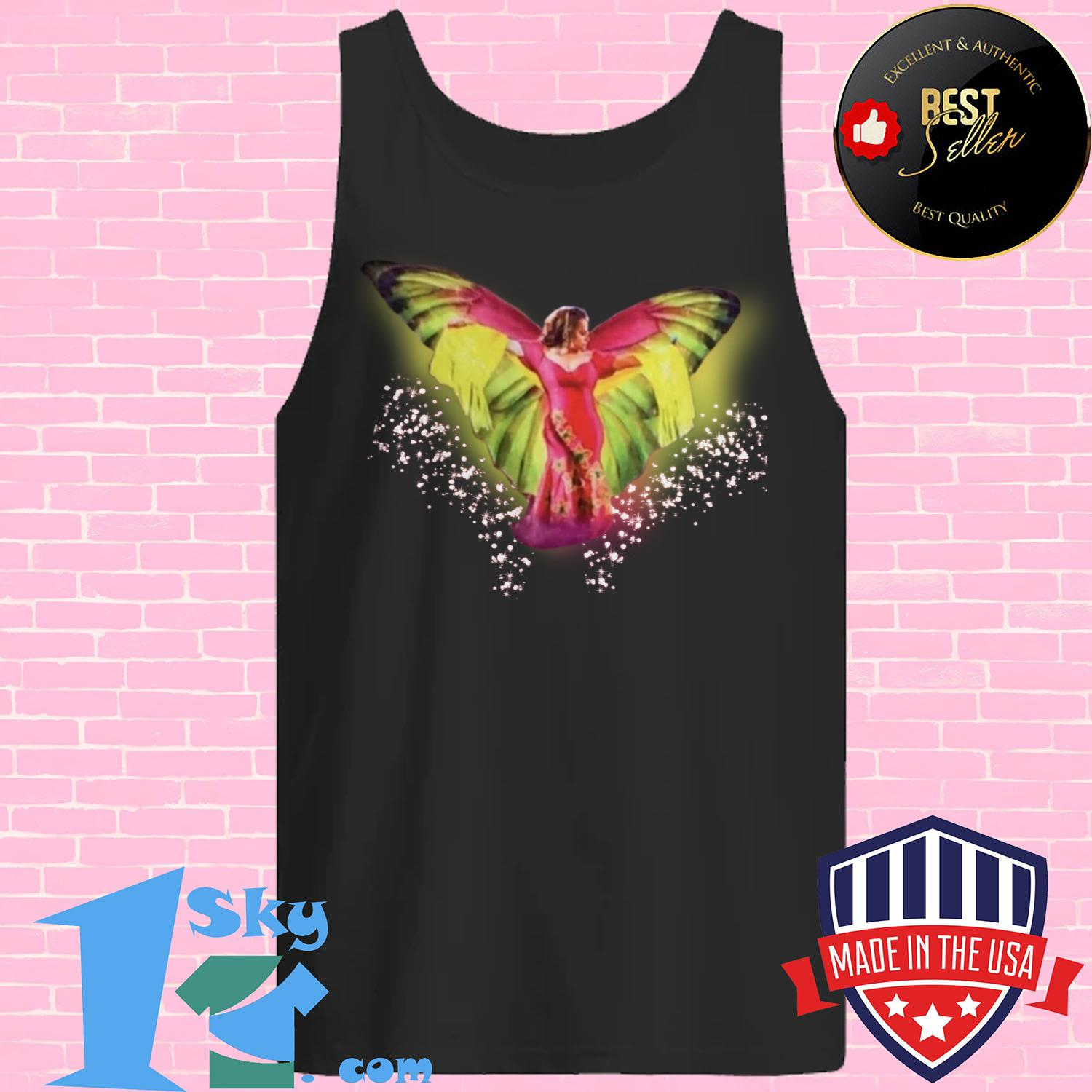jenni rivera aparentemente signature tank top - Jenni Rivera Aparentemente signature shirt
