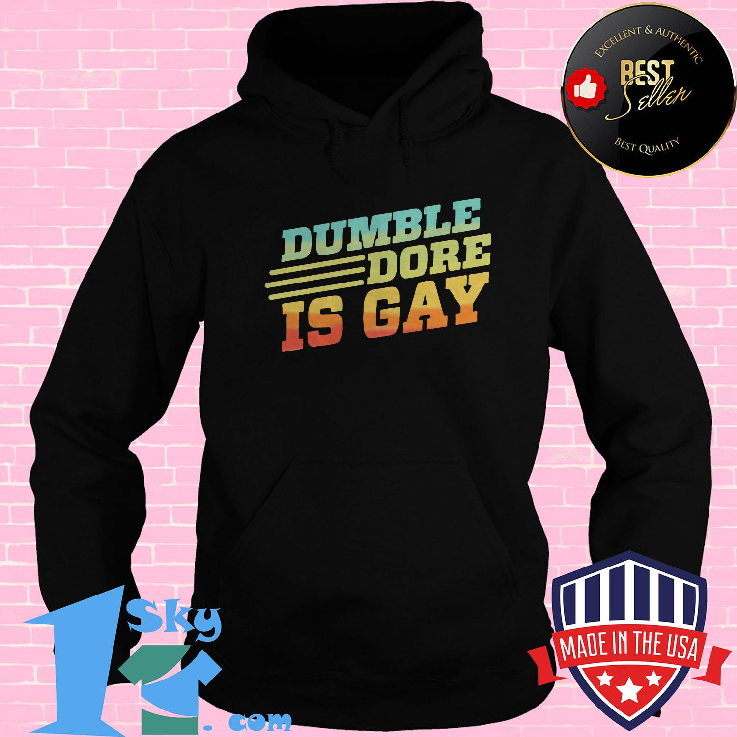 dumbledore is gay expecto equality hoodie - Dumbledore Is Gay Expecto Equality shirt