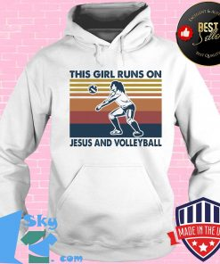 3869a982 this girl runs on jesus and volleyball vintage retro shirt hoodie 247x296 - Shop trending - We offer all trend shirts - 1SkyTee