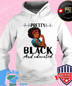 e4dfaa14 pretty black and educated strong woman shirt hoodie 247x296 - Shop trending - We offer all trend shirts - 1SkyTee