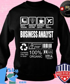 37cccac1 business analyst warning sarcare 100 organic shirt sweater 247x296 - Shop trending - We offer all trend shirts - 1SkyTee