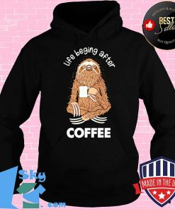 cb279dbd life beging after coffee sloth shirt hoodie 247x296 - Shop trending - We offer all trend shirts - 1SkyTee