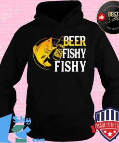 Official Beer Fishy Fishy Shirt