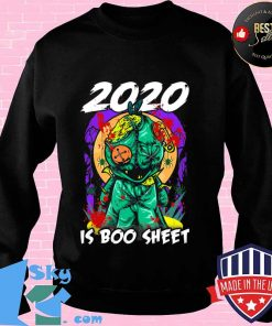 2020 Voodoo Doll Ghost T-Shirt