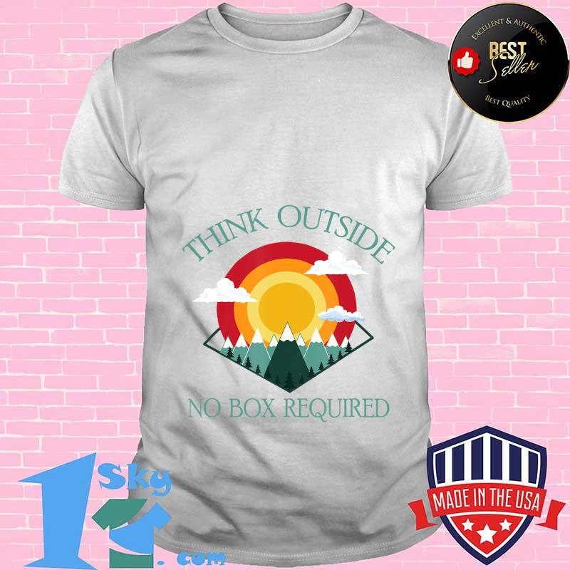 e9320d9c great gift forest hiking camping trekking snow mountains t shirt unisex - Shop trending - We offer all trend shirts - 1SkyTee