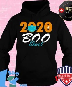 2020 Boo Sheet T-Shirt – 2020 in Mask Halloween shirt T-Shirt
