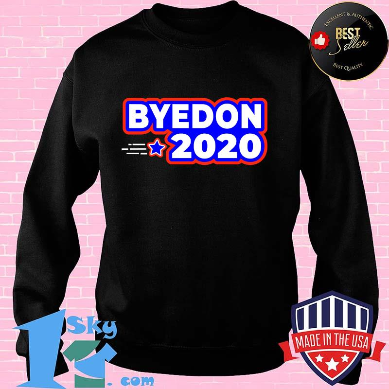 Byedon 2020 Joe Biden Kamala Harris 2020 Election Shirt Sweater