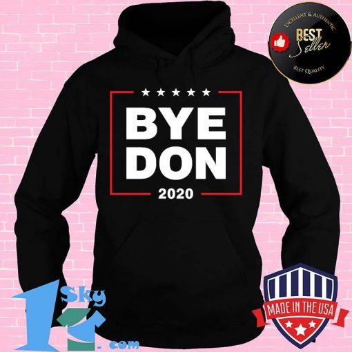 Official Byedon 2020 Stars Election Shirt