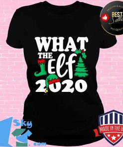 What the elf merry christmas 2020 s V-neck