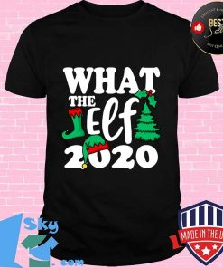 What the elf merry christmas 2020 s Unisex