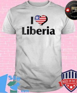 6bd39bdc i love red heart flag of liberia liberian shirt unisex 247x296 - Shop trending - We offer all trend shirts - 1SkyTee