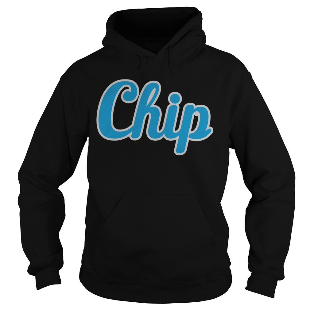 Welcome Chip Hoodie
