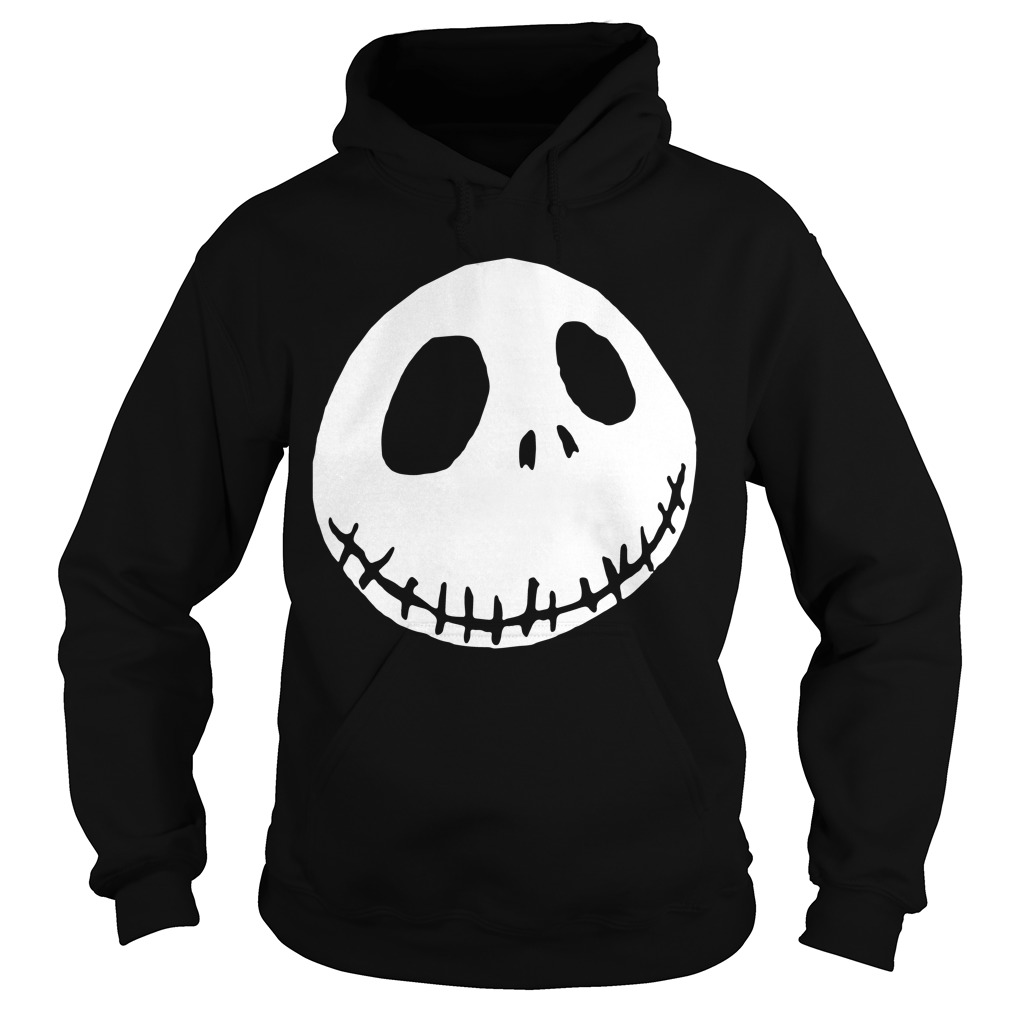 Official The Nightmare Before Christmas hoodie