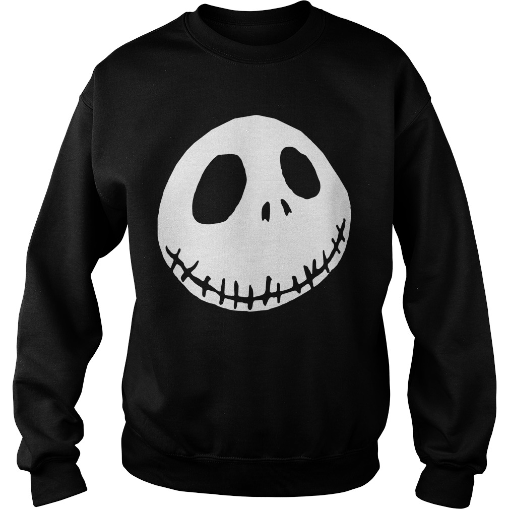 Official The Nightmare Before Christmas sweatShirt