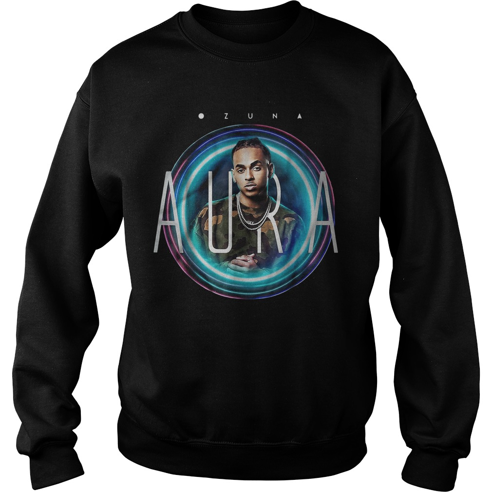 Official Ozuna Aura Sweatshirt