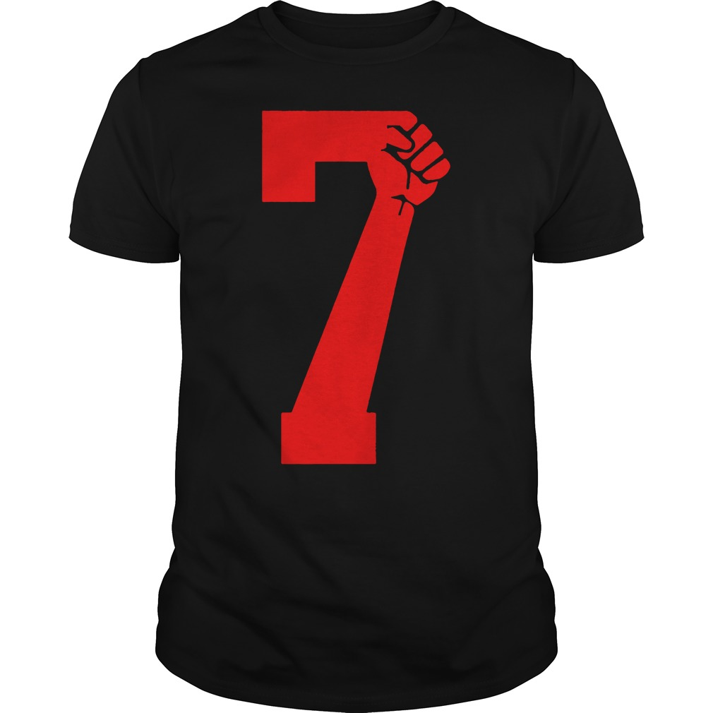 ab96a2568265a4 7 Colin Kaepernick I m with kap Long shirt