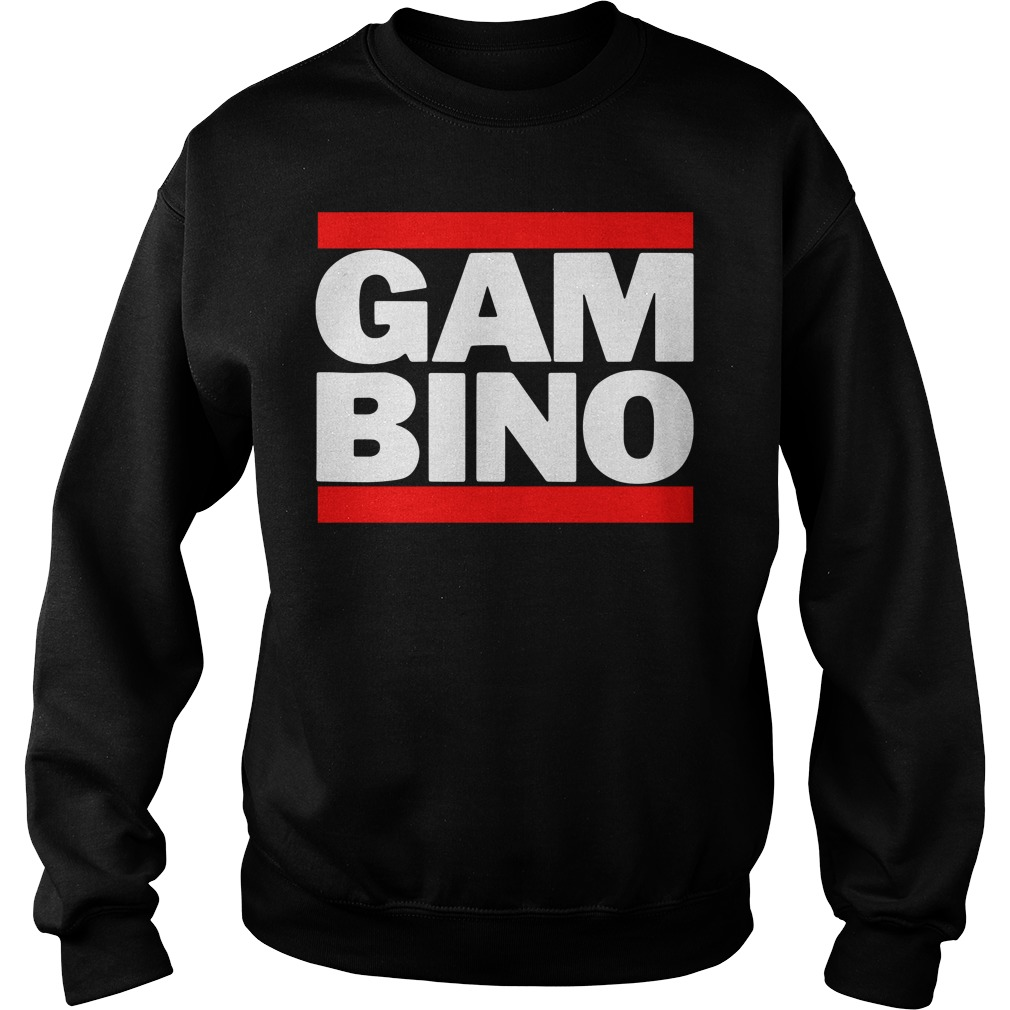 Childish Gambino Sweatshirt