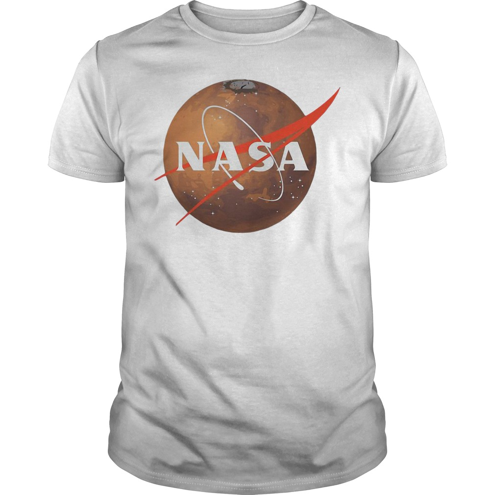 NASA SpaceX Shirt, ladies, v-neck t-shirt, tank top, flowy tank