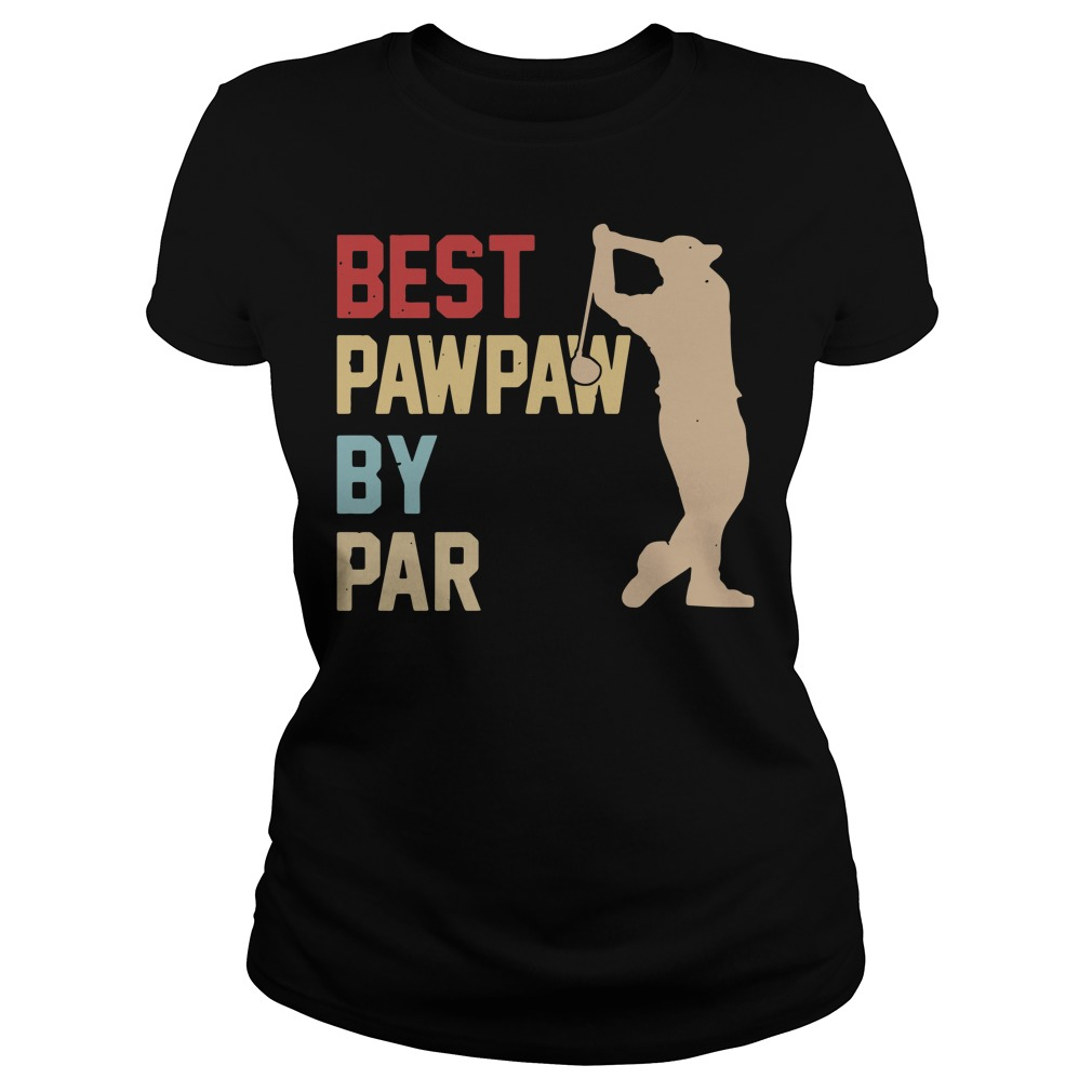 Golf Best Pawpaw By Par ladies tee