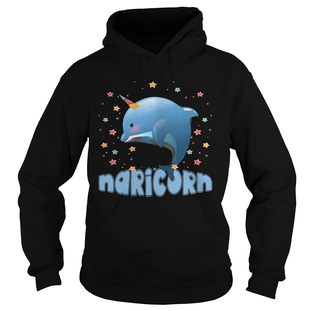 official narwhal unicorn naricorn hoodie - Official Narwhal Unicorn Naricorn Shirt