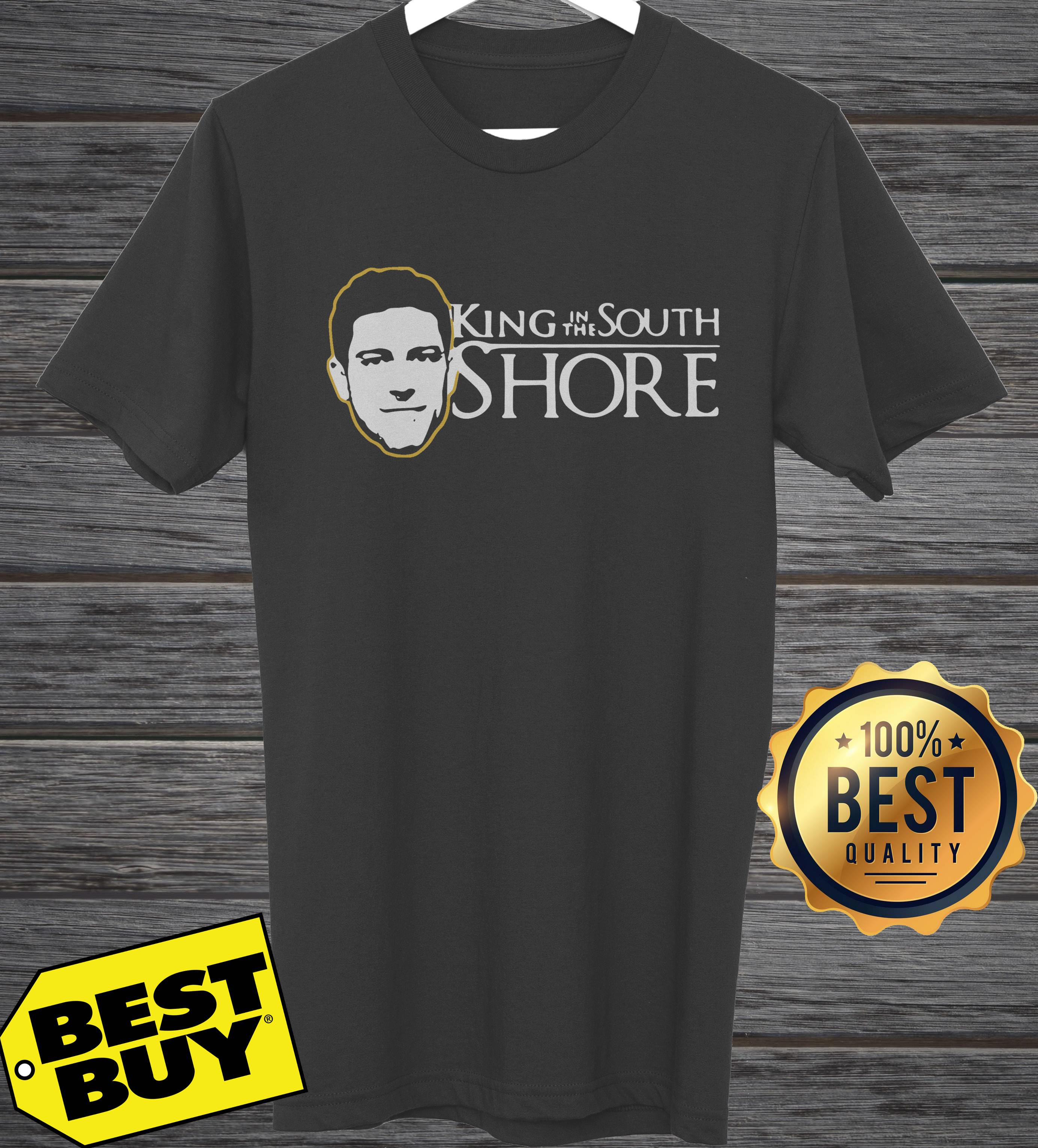 King In The South Shore hoodie