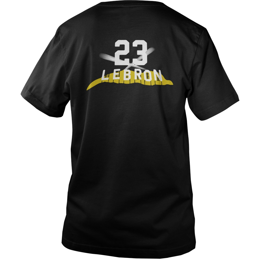 Los Angeles Lakers Adidas Primary Logo Lebron 23 v-neck1