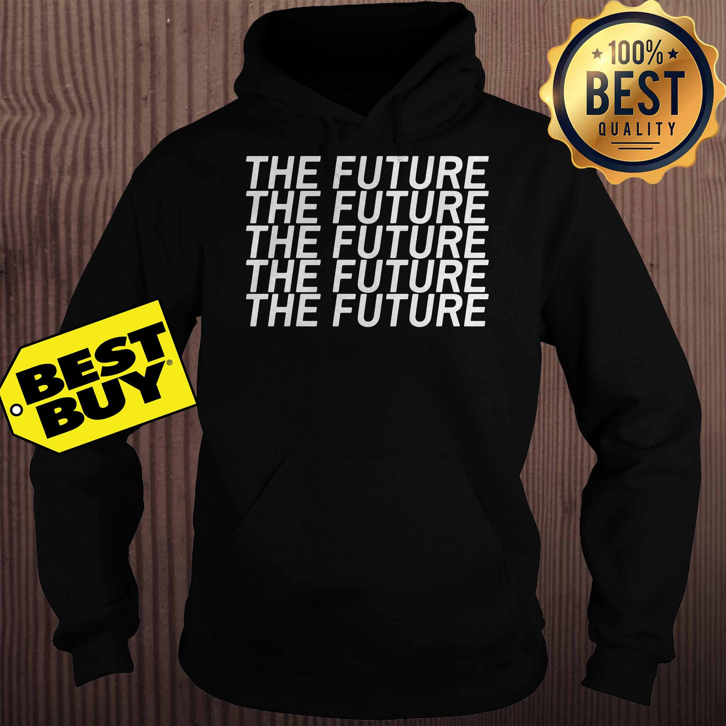Game Of Thrones The Future The Future hoodie
