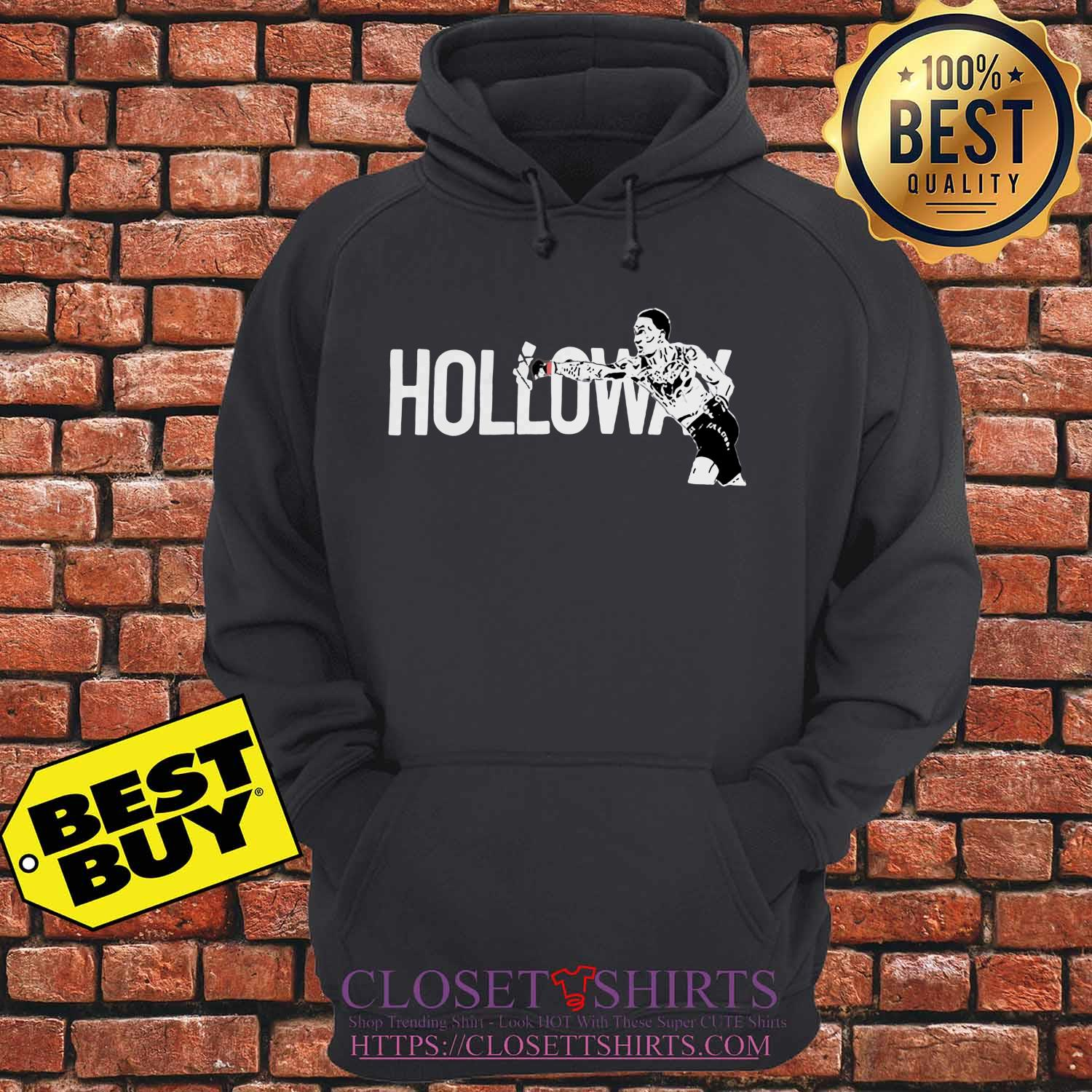 Memphis May Fire Hollow Hoodie