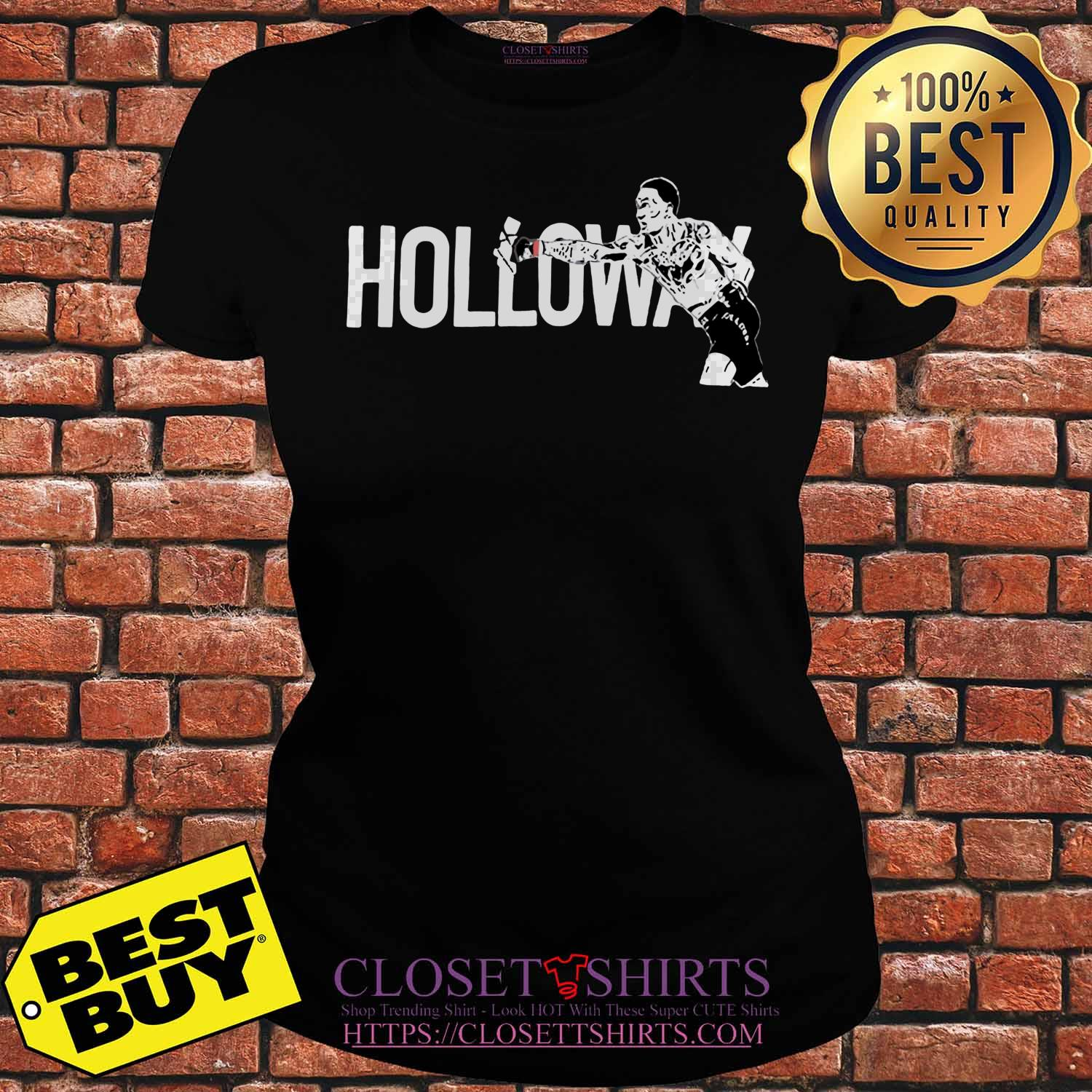 Memphis May Fire Hollow Ladies Tee