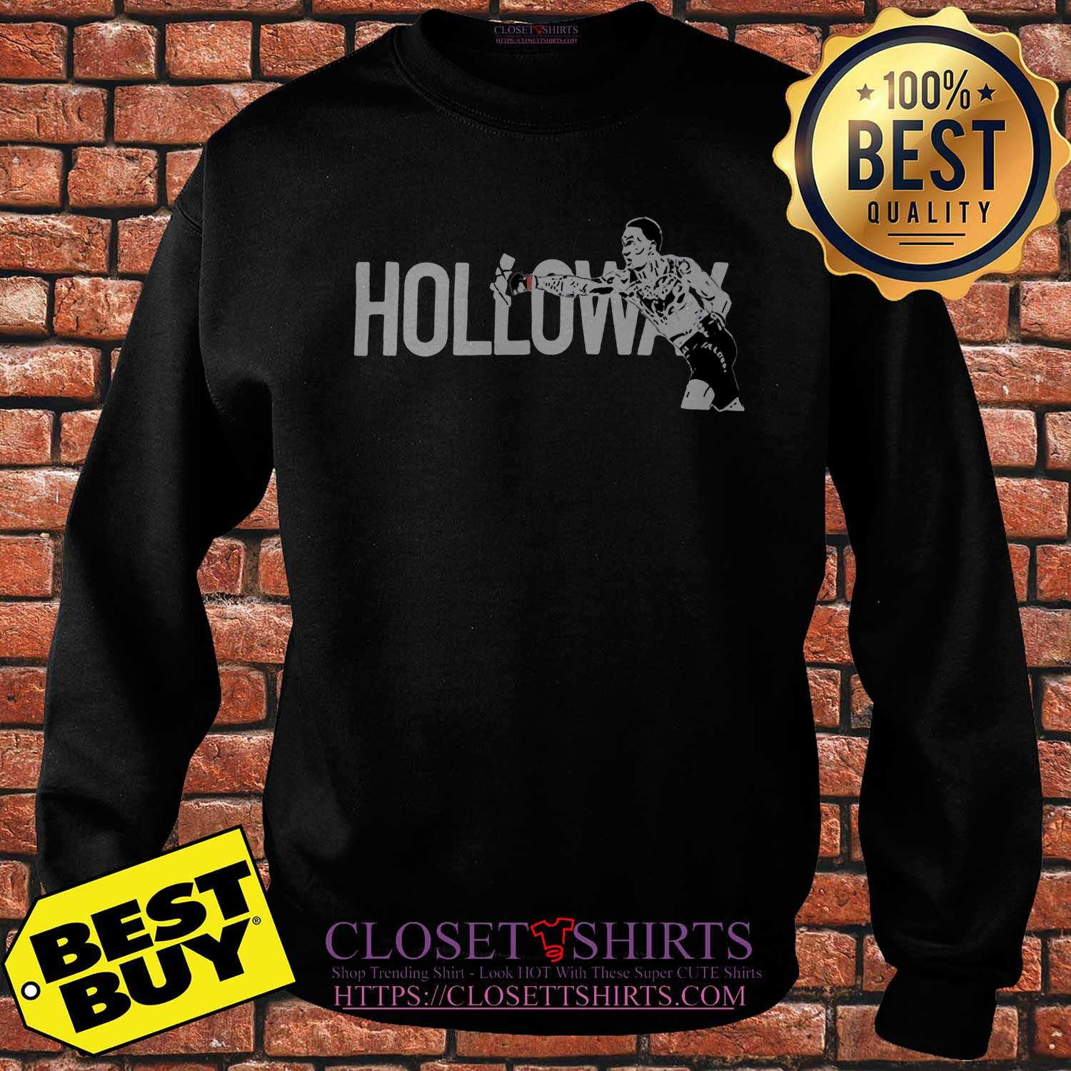 Memphis May Fire Hollow Sweatshirt