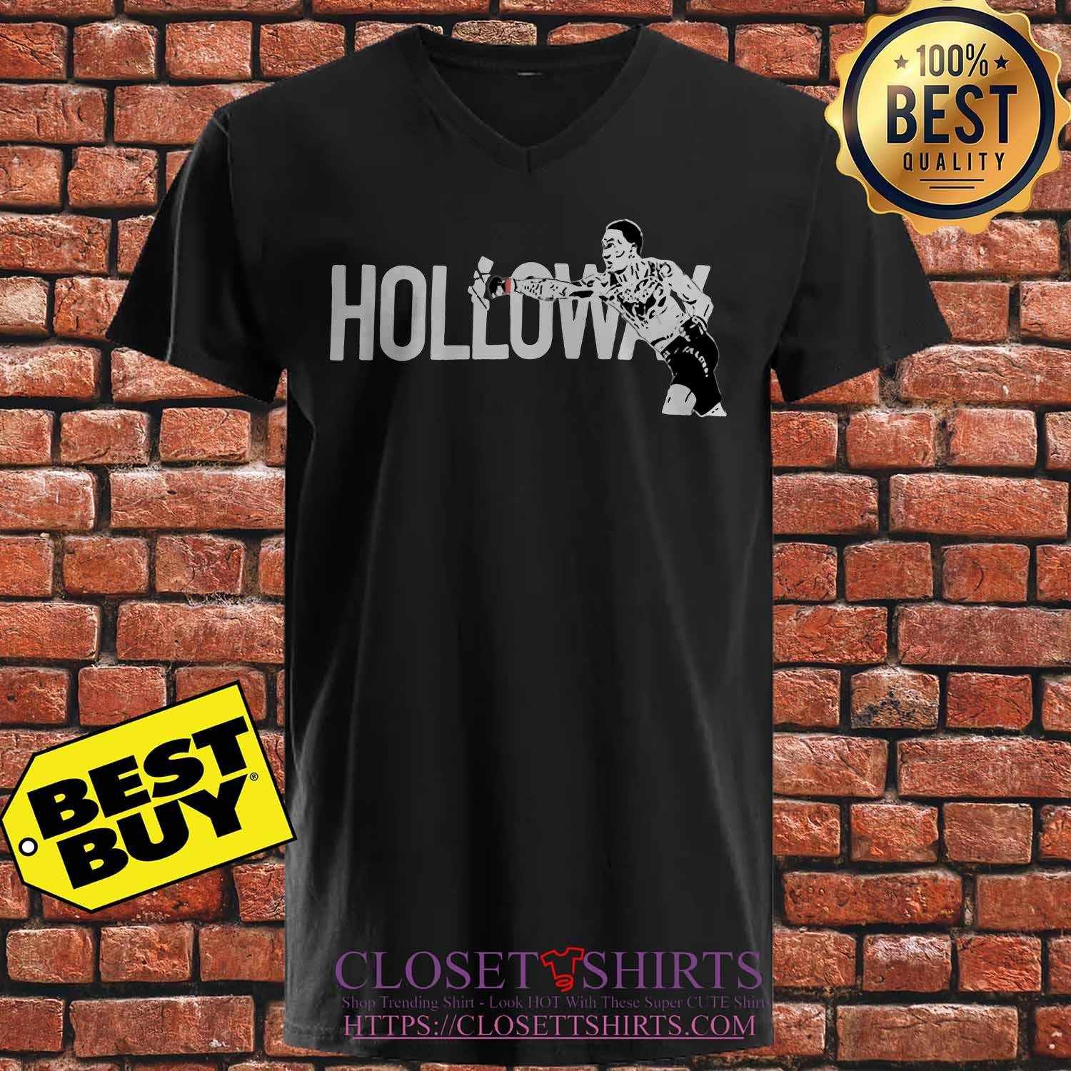 Memphis May Fire Hollow V Neck