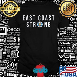 east coast lifestyle strong logo shirt Unisex 300x300 - Cubtee shop - Trending and funny Merchandise shop in the USA