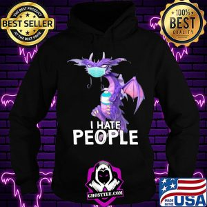 i hate people dragon mask and wash hand shirt Hoodie 300x300 - Home
