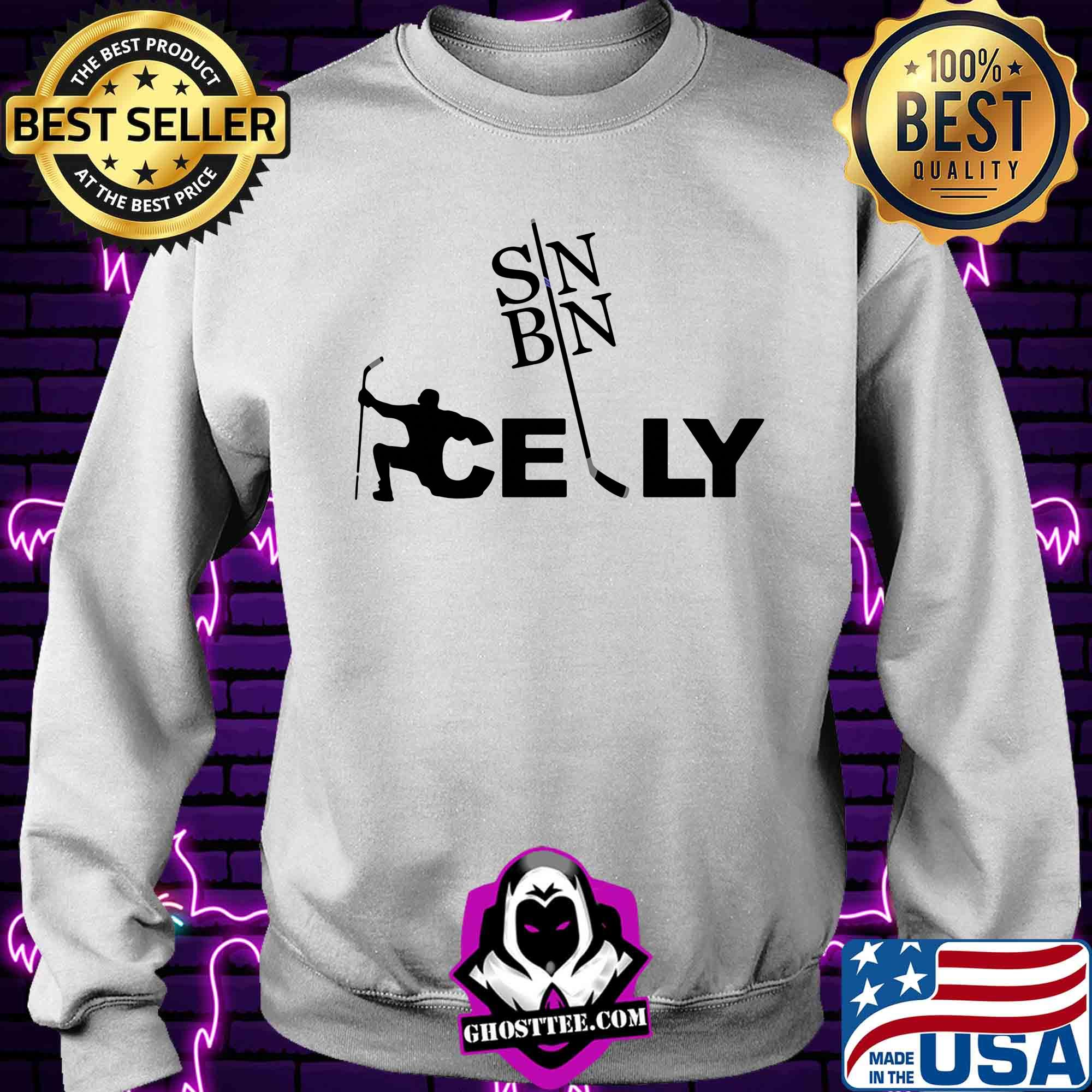 SNBN Celly Hockey Classic Shirt