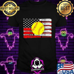 Baseball independence day american flag s Unisex