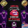 Lips alabama girl make no mistake my personality is who i am my attitude depends on who you are shirt