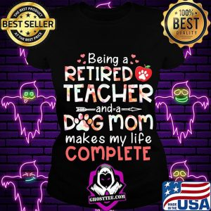 ff22106a being a retired teacher and a dog paw mom makes my life complete shirt ladiestee 300x300 - Home