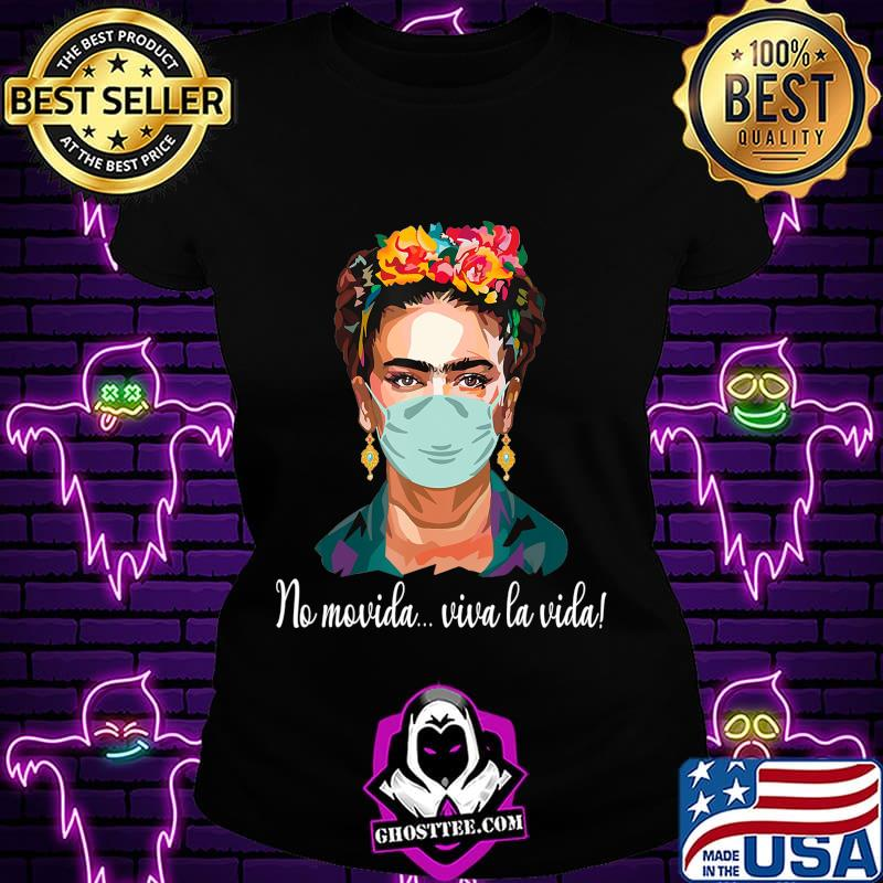 edfa1289 retro frida shirt kahlo quotes funny mexican lottery gifts t shirt ladiestee - Home