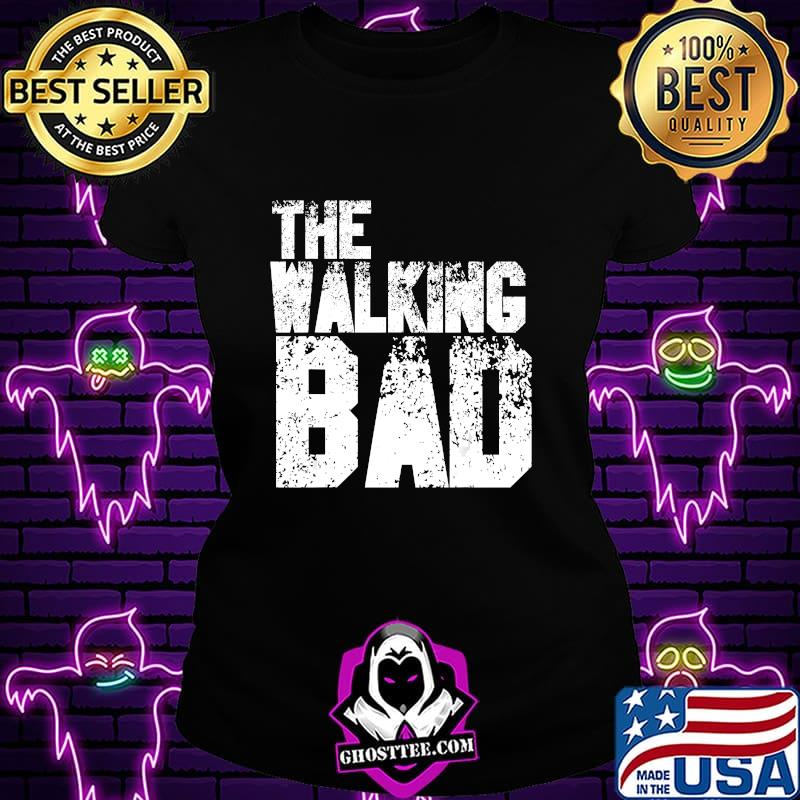 Halloween Day Offers 2020 The Walking Bad Halloween day 2020 Costume funny Zombie Gift T