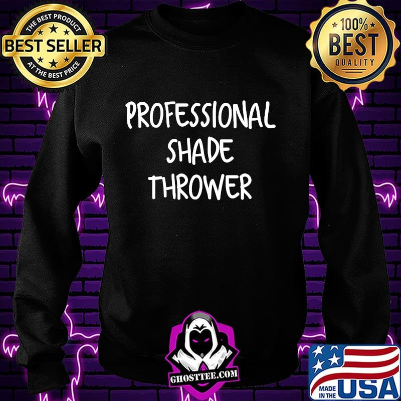 Official Professional Shade Thrower Shirt