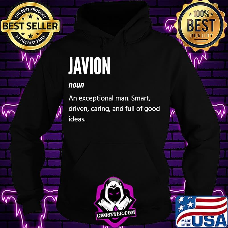 Jaxon An Exceptional Man Smart Driven Caring And Full Of Good Ideas Shirt