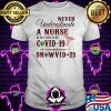People Should Seriously Stop Expecting Normal From Me We All Know It's Never Going To Happen Horse Vintage Shirt