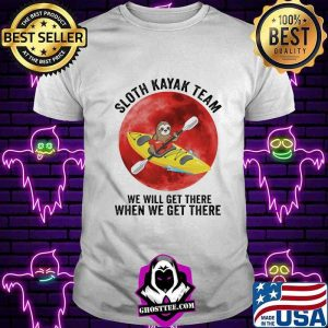 bd9bbadc sloth kayak team we will get there when we get there moon blood shirt unisex tee 300x300 - Home
