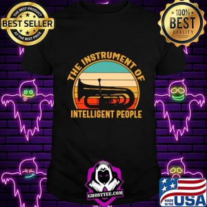464d6cb5 the instrument of intelligent people vintage shirt unisex 300x300 - Home