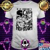 I need To Be Therapy I Think I have Sew Aholic And It Is Very Contagious Shirt