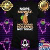 Sweat Dies Blood Clots Bones Heal There's No Crying In Baseball Shirt