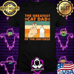 9f66f5c6 the greatest cat dad of the universe vintage shirt unisex 300x300 - Home