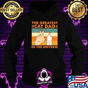 cabf7b61 the greatest cat dad of the universe vintage shirt hoodie 300x300 - Home